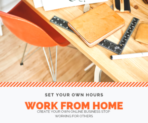 Work from Home WA