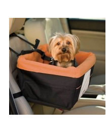 Dog Car Seats or Harness – Which to choose?