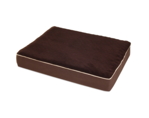 Aspen Pet Deluxe Double Orthopedic Bed